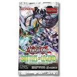 Yu-Gi-Oh Battles of Legend: Hero's Revenge Booster