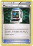 Pokemon Communication 99/114 - Black & White 1 (Base Set)