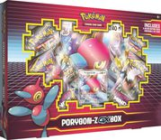 Pokemon Collection Box: Porygon-Z GX Box