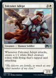 Falconer Adept - Core Set 2021