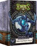 Hordes Faction Deck: Legion of Everblight Mk III