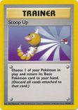 Scoop Up 78/102 - Base Set - Muut Kortit