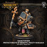 Protectorate of Menoth Heavy Warjack Castigator / Reckoner / Sanctifier