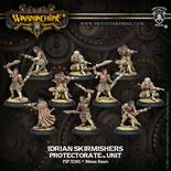 Protectorate of Menoth Ally: Idrian Skirmishers