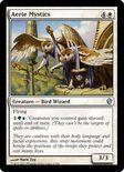 Aerie Mystics - Commander 2013