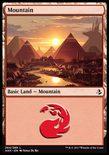 Mountain - Amonkhet