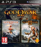 God of War Collection (HD)