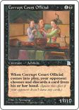 Corrupt Court Official - Portal Three Kingdoms
