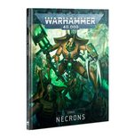 Codex Necrons (9th Edition)