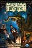 Arkham Horror: Curse of the Dark Pharaoh