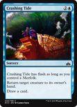 Crashing Tide - Rivals of Ixalan