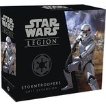 Star Wars Legion Stormtroopers Unit Expansion (ENNAKKO)