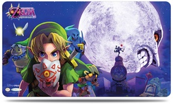 Ultra Pro Playmat & Tube The Legend of Zelda: Majora's Mask