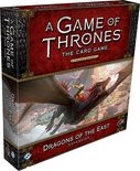 A Game of Thrones LCG (2nd Ed): Dragons of the East