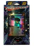 Universal Fighting System: Mega Man Rise of the Masters Mega Man Starter Deck