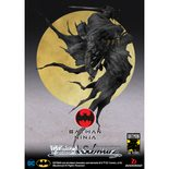 Weiss Schwarz Batman Ninja Booster Display Box
