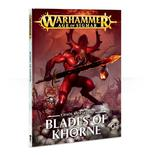 Battletome: Blades of Khorne