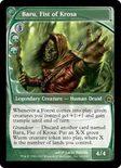Baru, Fist of Krosa - Future Sight