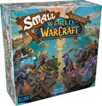 Small World of Warcraft (PREORDER)