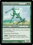 Chameleon Colossus - Morningtide