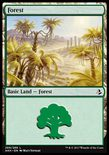 Forest - Amonkhet