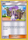 Lillie 62/73 - Sun & Moon Shining Legends