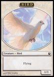Bird TOKEN 1/1 - Born of the Gods