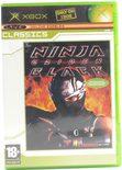 Ninja Gaiden Black (Classics) - Xbox