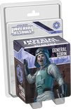 Star Wars Imperial Assault: General Sorin Villain Pack