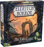 Eldritch Horror: Dreamlands