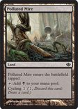 Polluted Mire - Garruk vs Liliana