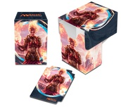Ultra Pro Deck Box Kaladesh: Chandra, Torch of Defiance