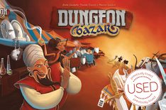 Dungeon Bazar *USED*