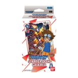 Digimon Card Game Starter Deck: Gaia Red (PREORDER)