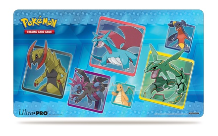 Ultra Pro Playmat Pokemon: Black & White Dragons
