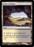 Caves of Koilos - Modern Event Deck 2014
