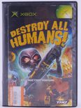 Destroy All Humans! - Xbox