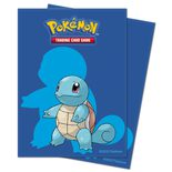 Ultra Pro Pokemon Deck Protector Sleeves Squirtle (65ct)