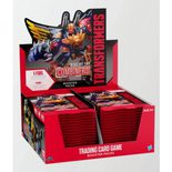 Transformers Rise of the Combiners Booster Display Box