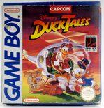 Ducktales - GB
