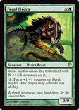 Feral Hydra - Archenemy