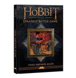 The Hobbit Motion Picture Trilogy: There and Back Again