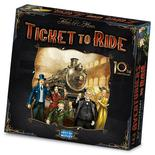 Ticket to Ride 10th Anniversary Edition