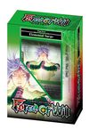 Force of Will Reiya Cluster Starter Deck: Elemental Surge (Wind)
