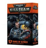 Kill Team: Fangs of Ulfrich