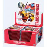 Transformers Booster Display Box