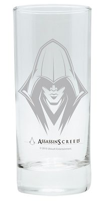 Assassin's Creed Glass: Assassin