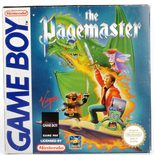 The Pagemaster - GB
