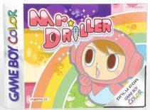 Mr. Driller (Manual)