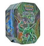 2015 Fall Powers Beyond Tin: Rayquaza EX